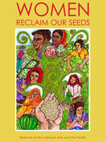 Women Reclaim Our Seeds