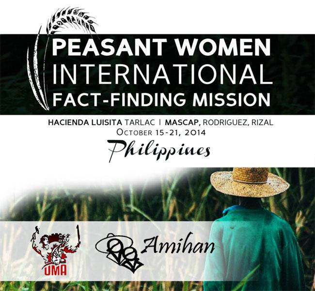 Peasant Women IFFM